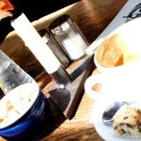 Impressionen aus dem Cafe Koppel
