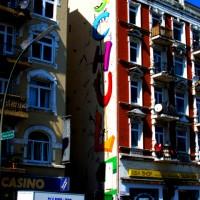 Schanzenviertel in HH