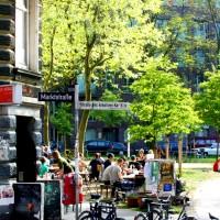 Straße des kreativen Kapitals: Karolinenviertel in HH