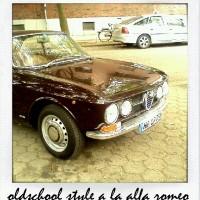 Kult auf St. Pauli: styleomat Alfa Romeo