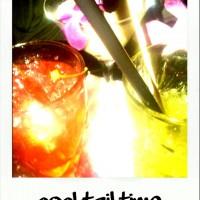 Cocktailtime im East