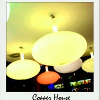 Copper House - bestes Live Cooking in Town