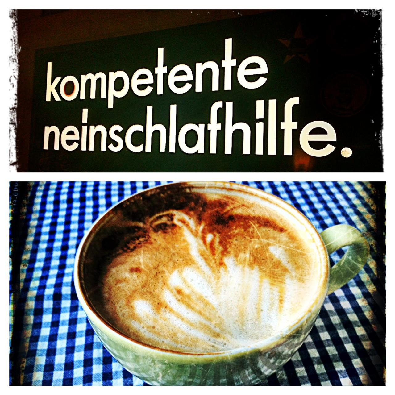 Cappuccino by Igor