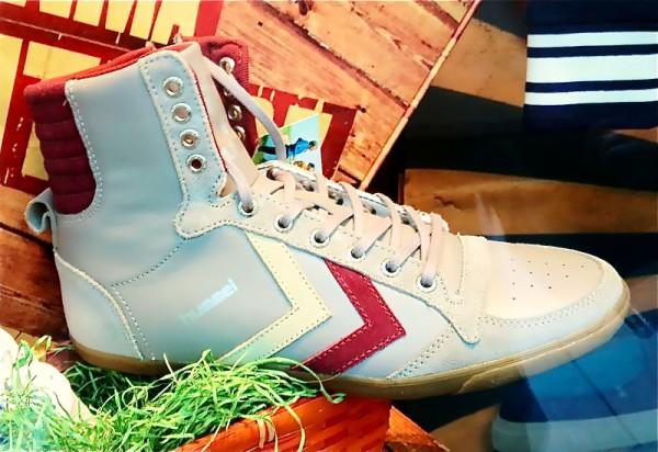 Hummel Sneaker FS 2012