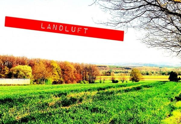 Landluft