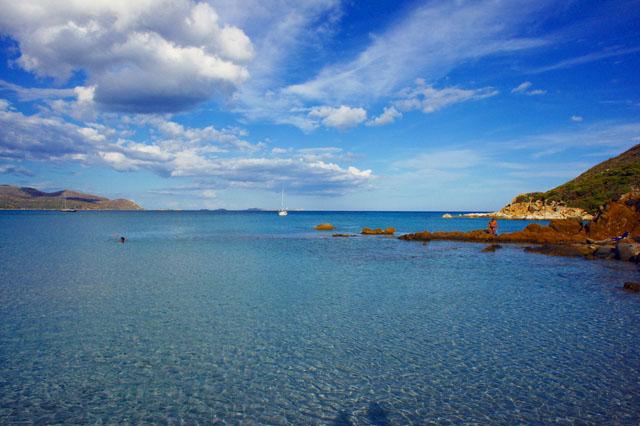 Sardinien: Südostküste