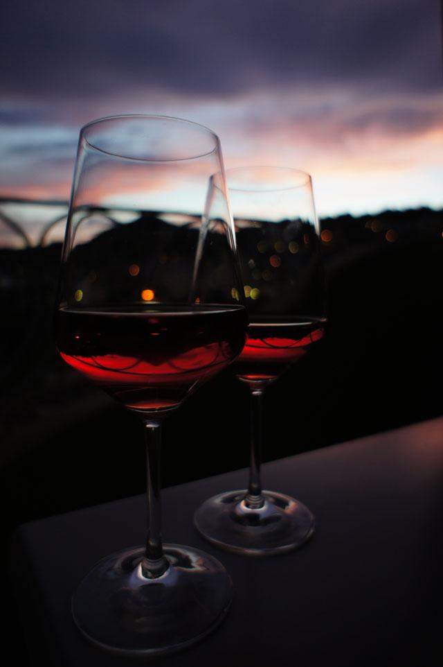 Immer eine Sünde wert: Sardischer Wein