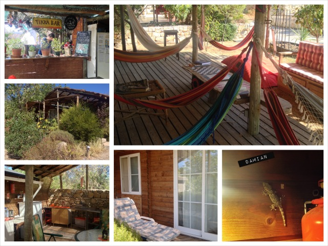 Eco Hostal Algarve, Quinta Stuart, Sta Barbara de Nexe, Faro, Portugal
