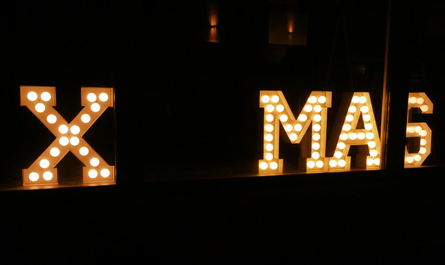 XMAS 2014