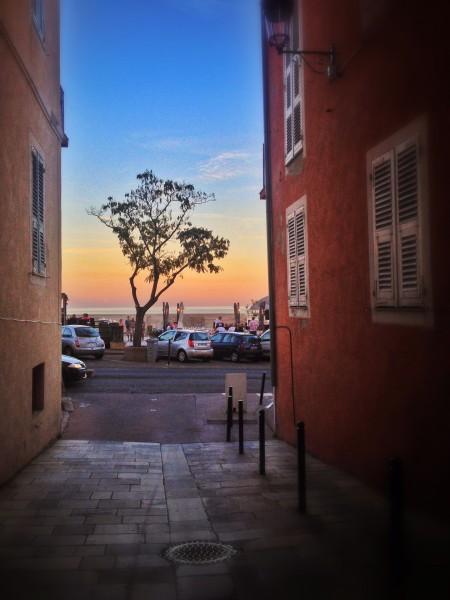 Korsika © Mia Kloeting