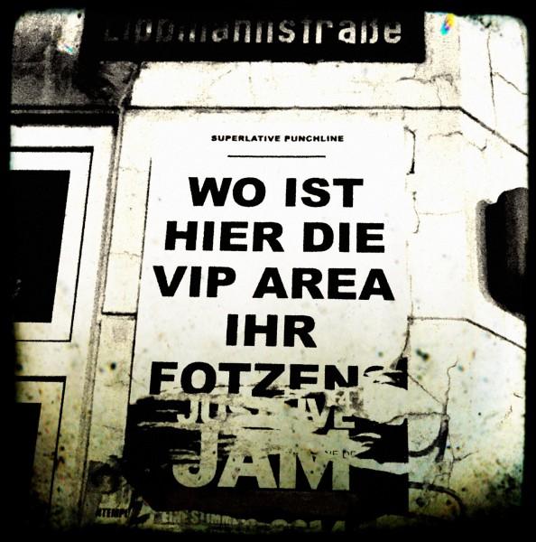 VIP ARENA © Mia Kloeting