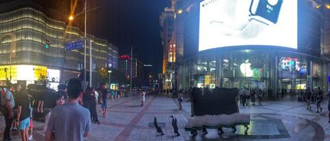 Strassen Beijings