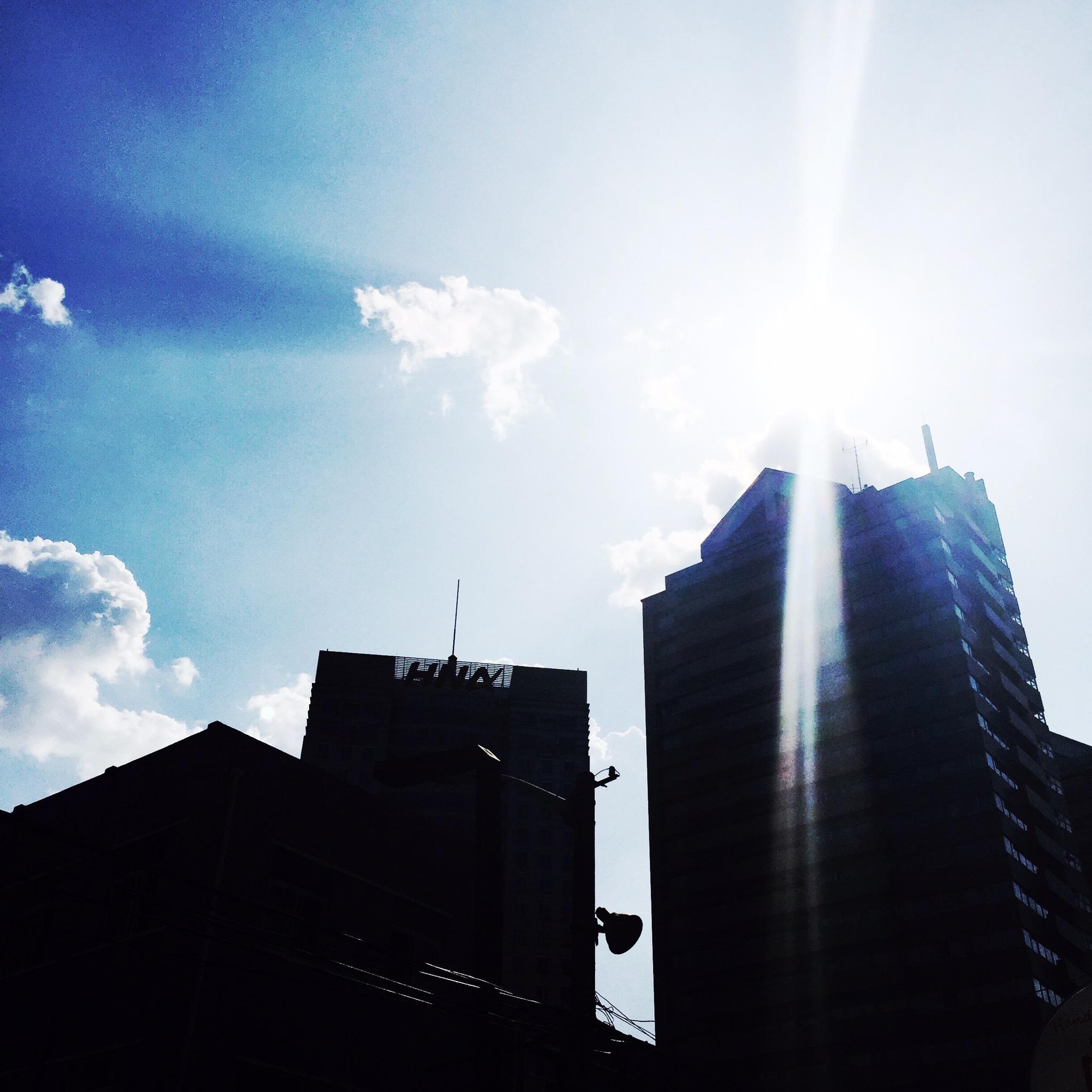 Skyscraper // Sungasm