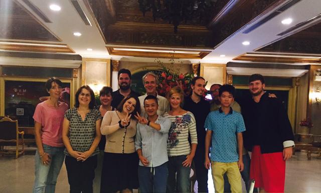 Beijing-Team