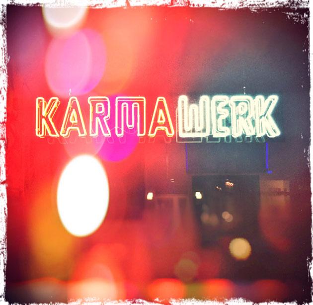 Karmawerk, Berlin