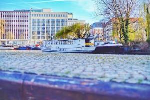Berlin on the go
