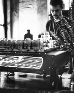 Concierge Coffee, Berlin